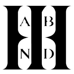 Abhind Logo fond blanc